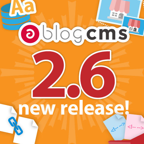 a-blog cms 2.6 new release