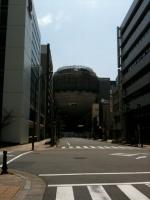 名古屋のプラネタリウム